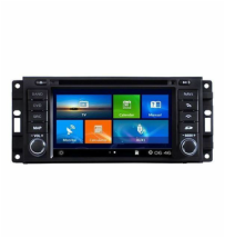 K202 S90 CHRYSLER  WINCA ROADNAV RN RNAVIGATOR CARAUDIOSOLUTIONS
