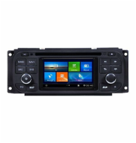 K201 S90 JEEP GRAND CHEROKEE  WINCA ROADNAV RN RNAVIGATOR CARAUDIOSOLUTIONS