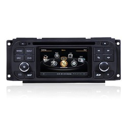 C201 S100 JEEP GRAND CHEROKEE  WINCA ROADNAV RN RNAVIGATOR CARAUDIOSOLUTIONS
