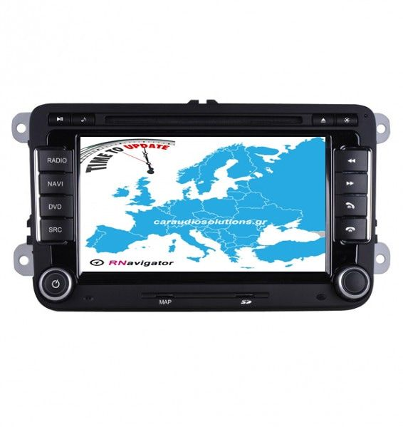 K004 K305 F004 F305 S90 VW Group Skoda Roomster  Winca Roadnav RN RNavigator RN platinum Windows Embedded CE06 Caraudiosolutions