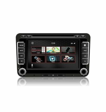Dynavin N7-VW  VW  Touran 2003-2016   Windows Embedded CE06 Caraudiosolutions  Dynavin Hellas Dynavin Center