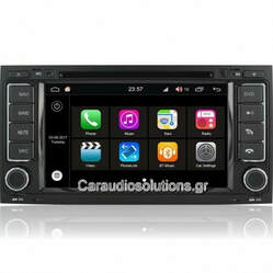RNavigator S190 RN-Q042   VW T5 Transporter   2003-2009     Android 7,1 Caraudiosolutions