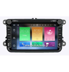 RNavigator S920 RN92370  VW Golf V 5  2003-2008  Android 9.0.0  Caraudiosolutions