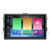 RNavigator S920 RN92370D  VW Golf V 5  2003-2008  Android  9.0.0 Caraudiosolutions