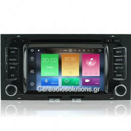 RNavigator S930 RN93042  VW   Touareg  2002-2010    Android 9.0.0  Caraudiosolutions
