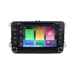 RNavigator S930 RN93305   VW Golf V 5  2003-2008  Android 9 Caraudiosolutions