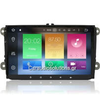 RNavigator S930 RN93370D  VW Golf V 5  2003-2008  Android 9 Caraudiosolutions