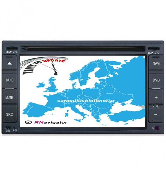 K001 F001 S90 Nissan X-Trail   Winca Roadnav RN RNavigator RN platinum  Bizzar Windows Embedded CE06 Caraudiosolutions