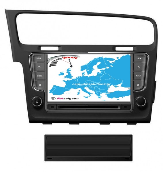 F257 S90 VW Group VolksWagen Golf   Winca Roadnav RN RNavigator RN platinum Windows Embedded CE06 Caraudiosolutions